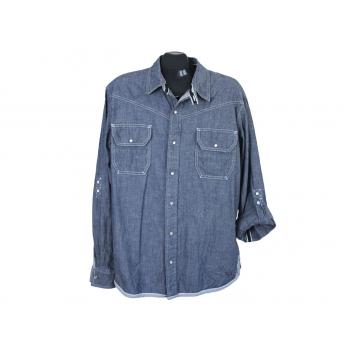 Рубашка джинсовая мужская LEVIS, L