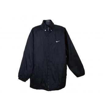 Куртка спортивная мужская черная NIKE, 4XL