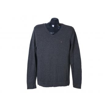Пуловер женский серый TOMMY HILFIGER, M