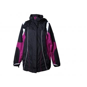 Куртка спортивная женская с капюшоном SJB ACTIVE, M