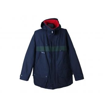 Куртка с капюшоном мужская демисезонная NAUTICA, XL