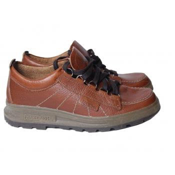 Туфли кожаные женские MEINDL 38 размер