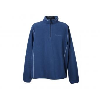 Кофта флисовая мужская синяя EVEREST, XL