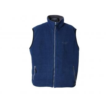 Жилет флисовый синий мужской NORTHLAND PROFESSIONAL, XL