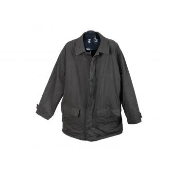 Куртка мужская оливкового цвета CAMEL COLLECTION, XXL