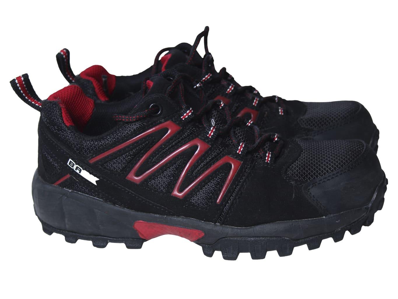 Ботинки мужские защитные черные BAAK SPORT LIGHT 40 размер