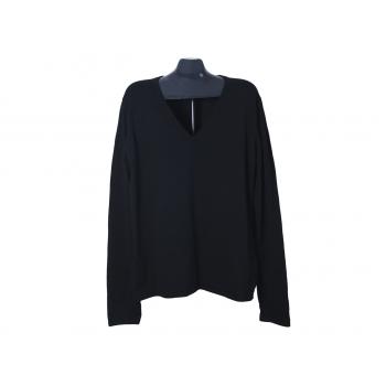 Пуловер мужской хлопковый тонкий HUGO BOSS, L