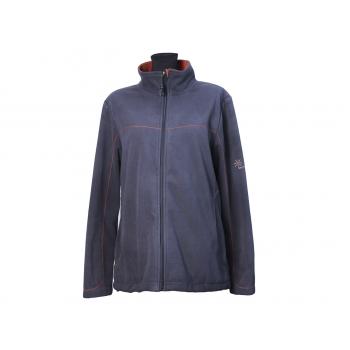 Куртка кофта женская флисовая WINDSTOPPER ARCTIC PARK, XL