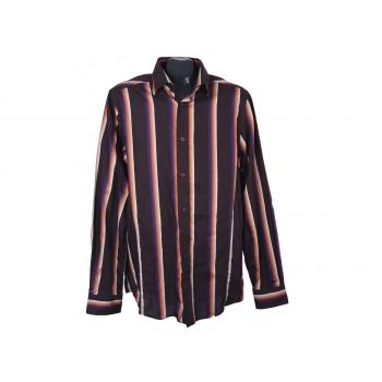 Мужская рубашка в полоску MATINIQUE, М