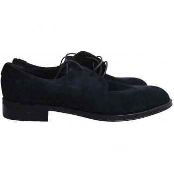 Мужские замшевые туфли SAN MARINA 41 размер