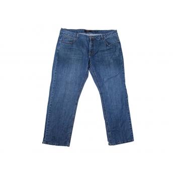 Джинсы мужские синие H.I.S RANDY W 44 L 32