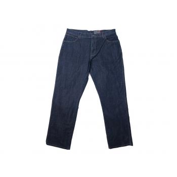 Джинсы мужские синие WRANGLER TEXAS STRETCH W 38 L 33