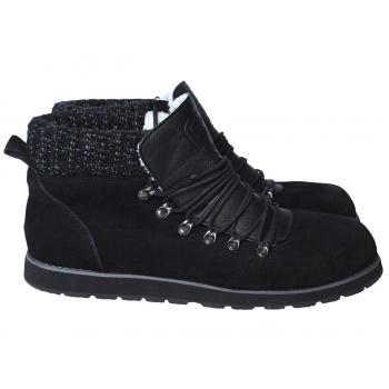 Ботинки замшевые мужские LUHTA 45 размер