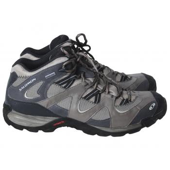 Ботинки мужские SALOMON GORE-TEX 42 размер