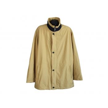 Куртка демисезонная мужская желтая BUGATTI, 3XL