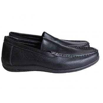 Мокасины мужские кожаные CHUMS 43 размер