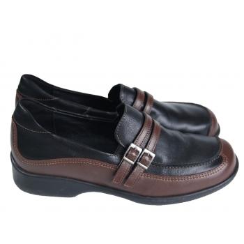 Туфли кожаные женские HASTEN 36 размер