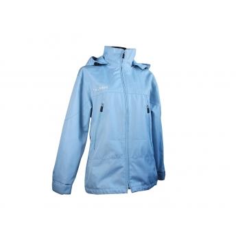 Куртка спортивная женская с капюшоном HUMMEL, L