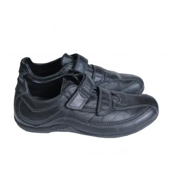 Мужские кожаные туфли GEOX 42 размер