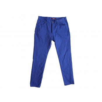 Джинсы мужские синие узкие CARRERA W 34 L 33