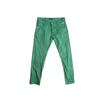 Джинсы мужские зеленые Y.TWO JEANS 1983 W 34 L 32