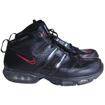Женские кожаные кроссовки NIKE MAX AIR 38 размер