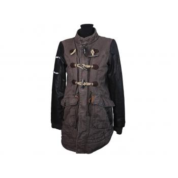 Куртка длинная женская утепленная KHUJO, S