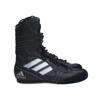 Женские кожаные боксерки ADIDAS BOX 37 размер