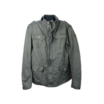 Демисезонная мужская куртка BRANDIT BRITANNIA, XL