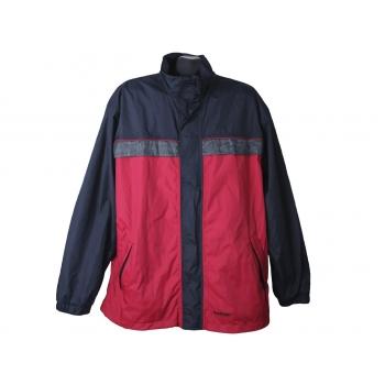 Куртка ветровка с капюшоном мужская DAKKAR, XL