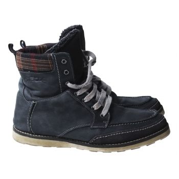 Ботинки кожаные мужские GEOX 44 размер