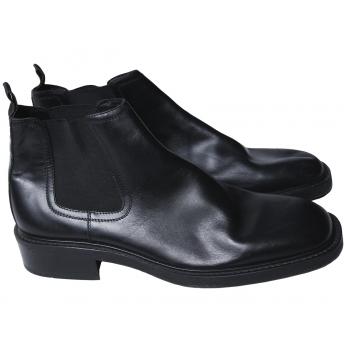 Ботинки челси кожаные мужские MARITAN 41 размер
