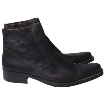 Ботинки мужские кожаные EAGLE & SCOUT 45 размер