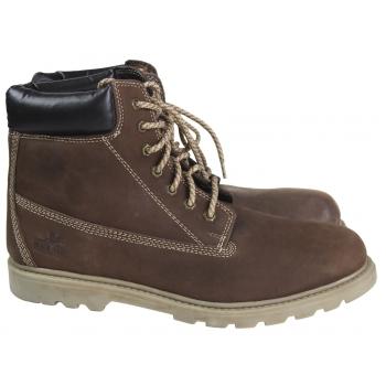 Ботинки мужские кожаные CON AIR 45 размер