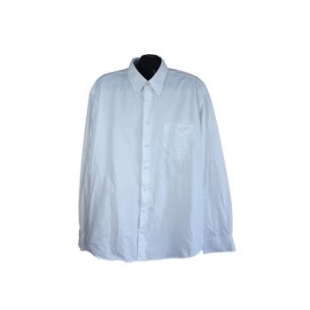 Рубашка белая мужская FINEST TAILOR NON IRON, XXL