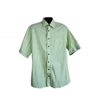 Рубашка льняная мужская WALBUSCH TROPICAL, XL