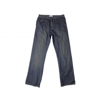 Джинсы с косыми карманами мужские AUTHENTIC W 34 L 36