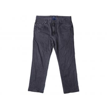 Джинсы мужские серые ENGBERS STRAIGHT W 38 L 32
