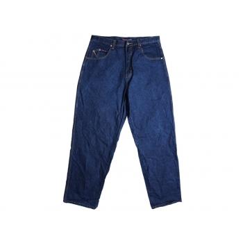Джинсы мужские синие SOURCE JEANS W 36 L 36