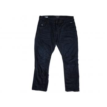 Джинсы мужские синие CORE by JACK & JONES W 40 L 36