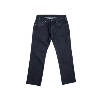 Джинсы мужские синие G-STAR RAW 3301 W 34 L 30