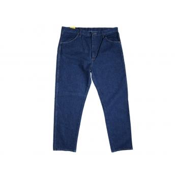 Джинсы синие мужские RUSTLER REGULAR FIT W 40 L 36