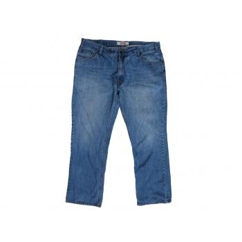 Джинсы мужские прямые синие COOL CHILLI W 40 L 32