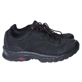 Кроссовки черные женские REEBOK 38 размер