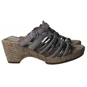 Босоножки женские на каблуке GABOR 38 размер