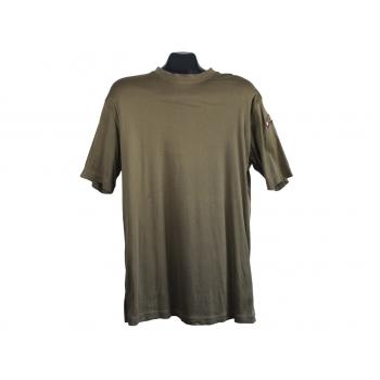 Футболка милитари олива мужская SUISSE, XL