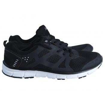 Мужские черные кроссовки для бега CRANE SPORTS 43 размер