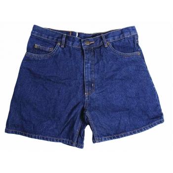 Шорты джинсовые короткие мужские YOUKON W 32