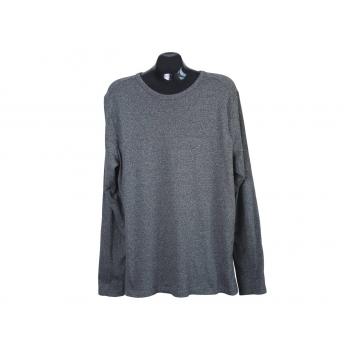 Лонгслив мужской серый BASICS C & A, XL