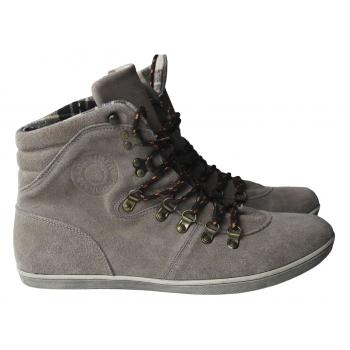 Кеды мужские замшевые BIANCO FOOTWEAR 45 размер